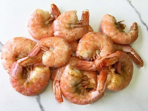 peel and eat shrimp - american shrimp company