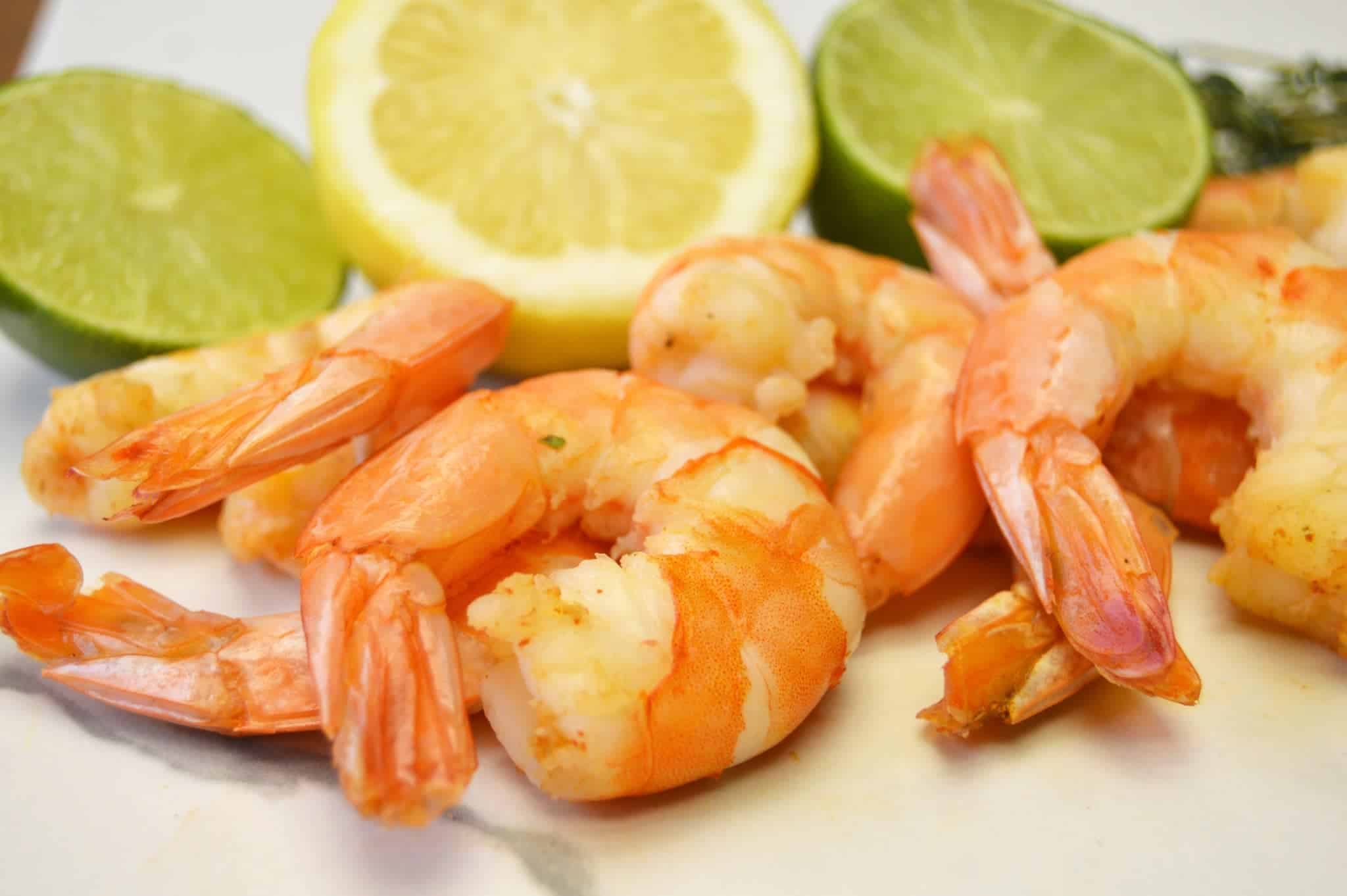 shrimp cooked the american shrimp company